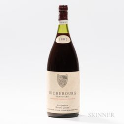 Henri Jayer Richebourg 1982, 1 magnum