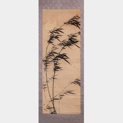 Hanging Scroll Pungjukdo