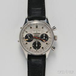 Charles Gigandet/Wakmann Chronograph Wristwatch