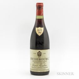 Prosper Maufoux Le Richebourg 1976, 1 bottle
