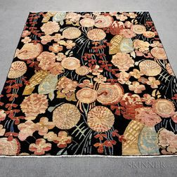 MacIntosh Design Carpet