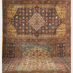 Bidjar Triclinium Carpet
