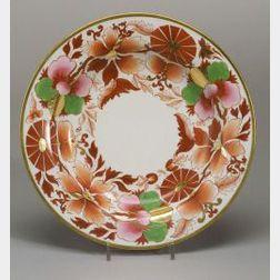 Sixteen Worcester Barr, Flight & Barr Porcelain Items