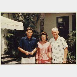 (Kennedy Family)