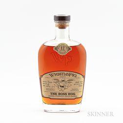 Whistle Pig The Boss Hog, 1 750ml bottle