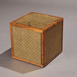 Edward Wormley for Dunbar Cube Table