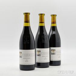 Torbreck RunRig 1999, 3 bottles