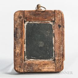 Miniature Slate Board