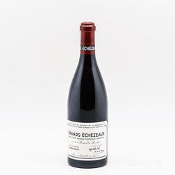 Domaine de la Romanee Conti Grands Echezeaux 2014, 1 bottle