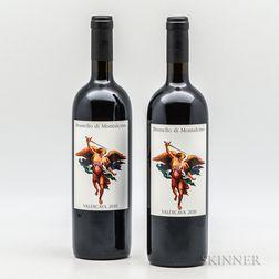 Valdicava Brunello di Montalcino 2010, 2 bottles