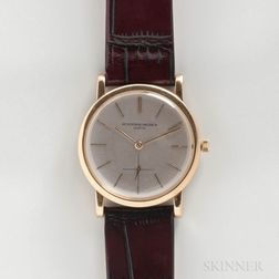 Vacheron & Constantin 18kt Gold Reference 4667 Wristwatch