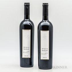 Valdicava Brunello di Montalcino Riserva Madonna del Piano 2009, 2 bottles