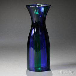 Venini A Canne   Vase