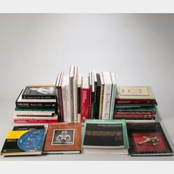 Forty Books on Asian Art: A Core Reference and Study Collection