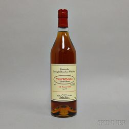 Van Winkle Special Reserve Bourbon 12 Years Old Lot B, 1 750ml bottle