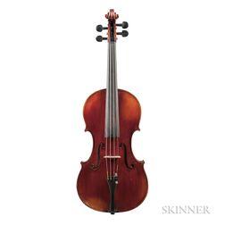 Hungarian Violin