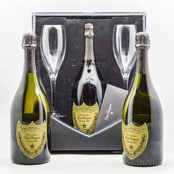 Moet & Chandon Dom Perignon Vintage Brut, 3 bottles