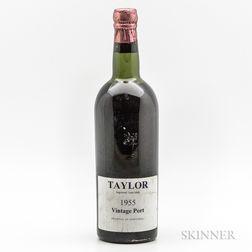 Taylor 1955, 1 bottle