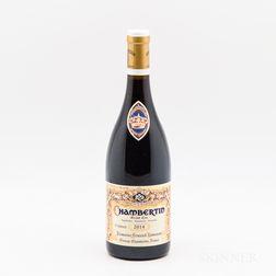 Armand Rousseau Chambertin 2014, 1 bottle