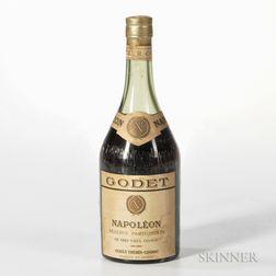 Godet Napoleon Reserve Particuliere, 1 bottle
