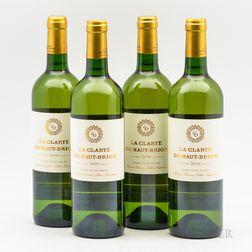 La Clarte de Haut Brion 2010, 4 bottles