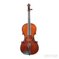 American Violin, Gibson, Kalamazoo, Michigan, Model 1-27-642