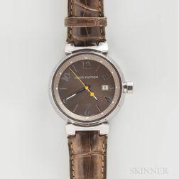 Louis Vuitton Quartz Wristwatch