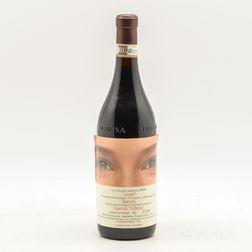 Vietti Barolo Villero Riserva 2006, 1 bottle