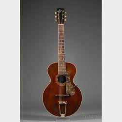 American Guitar, Gibson Mandolin-Guitar Company, Kalamazoo, c. 1924, Model L-2