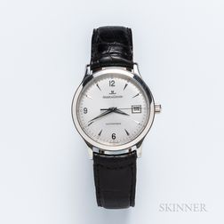 """Jaeger LeCoultre """"Master Control"""" Reference 140.8.89 Wristwatch"""