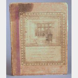 (Architecture, English), Robinson, Peter Frederic
