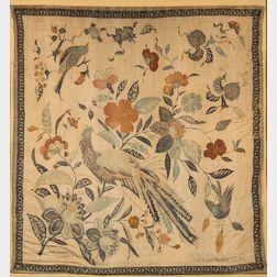 Batik Ceremonial Cloth