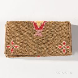 Needlework Wallet