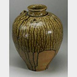 Seto Ware Jar