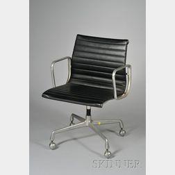 Charles Eames Armchair for Herman Miller