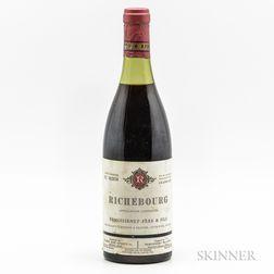 Remoissenet Richebourg believed to be 1953, 1 bottle