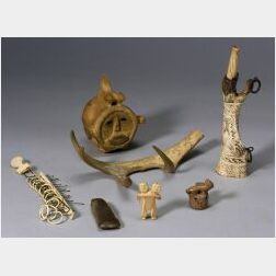 Group of Seven Artifacts