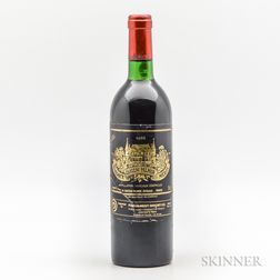 Chateau Palmer 1983, 1 bottle