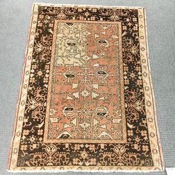 """Lotto"" Design Rug"