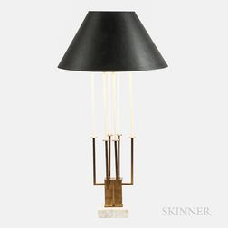 Tommi Parzinger (German/American, 1903-1981) for Stiffel Tall Table Lamp
