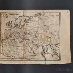 Schmidt, Johann Jacob (1690-1757) Biblischer Geographicus
