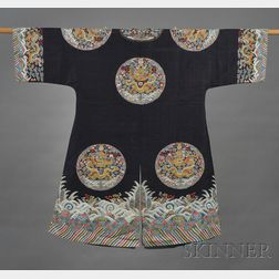 Kesi Dragon Robe