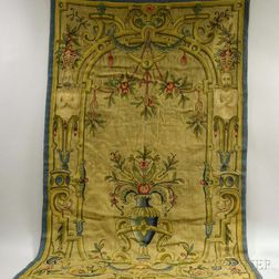 Neoclassical Tapestry
