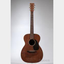 C.F. Martin & Co. 00-55 Acoustic Guitar, 1935