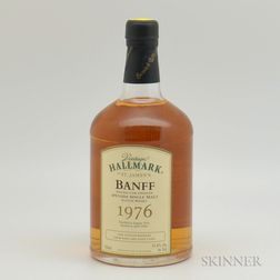 Banff 1976, 1 750ml bottle