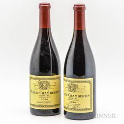 Louis Jadot Mazis Chambertin 2006, 2 bottles