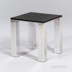 Paul Evans-style End Table