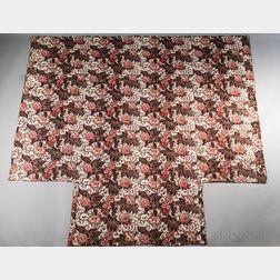 Floral Chintz Quilt