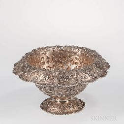 S. Kirk & Son Co. Sterling Silver Compote