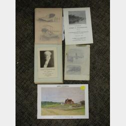 Landscape Pencil Sketchbook